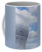 Birmingham Modern Building Coffee Mug