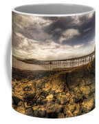 Birnbeck Pier  Coffee Mug