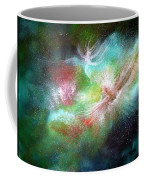 Birth Of Angels Coffee Mug