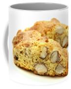 Biscotti   Coffee Mug