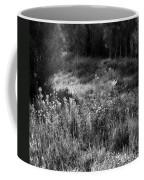 Black And White Dreams Coffee Mug