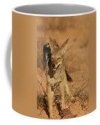 Black-backed Jackal Coffee Mug
