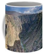 Black Canyon Afternoon Coffee Mug