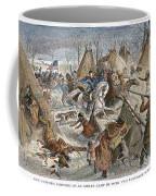 Black Kettles Village Coffee Mug