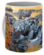 Black River Reflections At Johnsons Shut Ins State Park Vi Coffee Mug