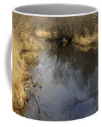 Black River Coffee Mug