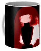 Black Urn Coffee Mug