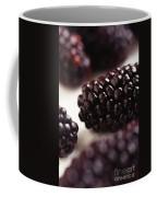 Blackberry Coffee Mug
