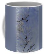 Blackbirds Coffee Mug