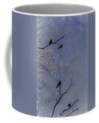 Blackbirds Coffee Mug