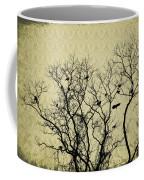 Blackbirds Roost Coffee Mug