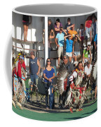 Blackfeet Pow Wow 01 Coffee Mug