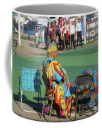 Blackfeet Pow Wow 02 Coffee Mug