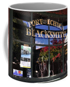 Blacksmith Shop Coffee Mug