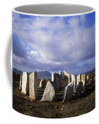 Blacksod Point, Co Mayo, Ireland Stone Coffee Mug