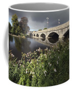 Blackwater River In Munster Region Coffee Mug
