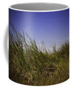 Blades Of Grass Coffee Mug