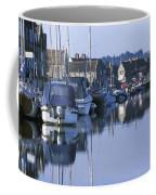 Blakeney Port Afternoon Coffee Mug