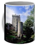Blarney Castle, County Cork, Ireland Coffee Mug