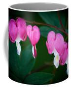 Bleeding Hearts 002 Coffee Mug