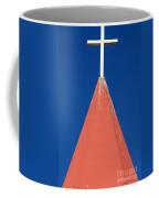 Bleeding Purity Coffee Mug