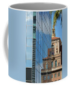 Blending Architecture  Coffee Mug