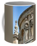 Blenheim Palace Detail Coffee Mug