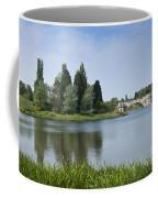 Blenheim Palace's Lake Coffee Mug