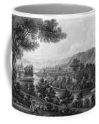 Blennerhassett Island Coffee Mug