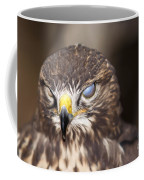 Blind Buzzard Coffee Mug