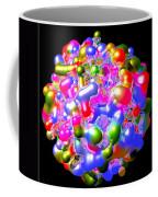 Blob Of Color... Coffee Mug