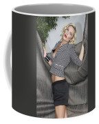 Blonde Movement Coffee Mug