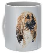 Blonde Coffee Mug by Susan Herber