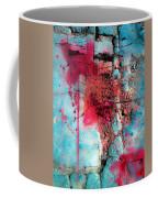 Blood And Stones  Coffee Mug