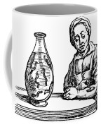 Bloodletting, Leech Method Coffee Mug