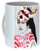Bloodmoon Akali Coffee Mug