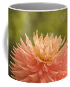 Bloomin' Dahlia Coffee Mug