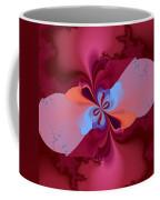 Blooming Color Coffee Mug