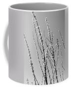 Blooming Twigs Coffee Mug