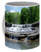 Blossom Road Waterfalls 5123 Coffee Mug