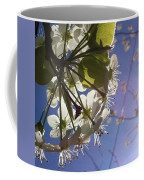 Blossoms In Bloom Coffee Mug by Katie Cupcakes