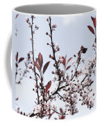 Blossoms In Time Coffee Mug
