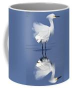 Blowing In The Wind Coffee Mug