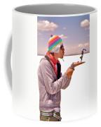 Blown Away II Coffee Mug