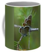 Blue 2 Together Coffee Mug