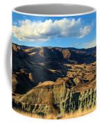 Blue Basin Blue Skies Coffee Mug