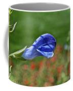 Blue Beacon Coffee Mug