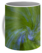 Blue Bells Vortex 1 Coffee Mug