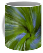 Blue Bells Vortex 3 Coffee Mug