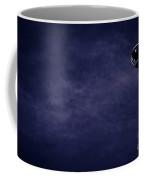 Blue Coming Down Coffee Mug